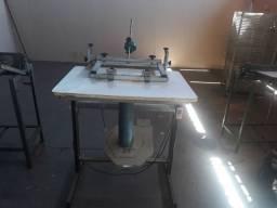 Máquina De serigrafia
