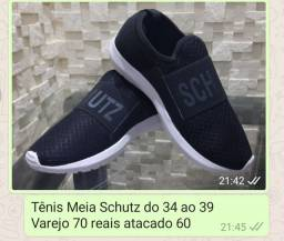 Tênis no Atacado a partir de 50 reais