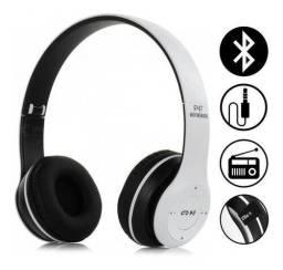 Fones de Ouvido - Headphones
