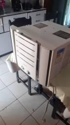 Ar condicionado springer 10000 btus