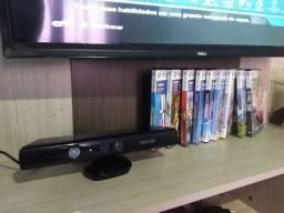 Xbox 360 segundo dono 450.00