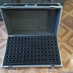 Pedalboard Universal Cases 80x45 + Board Creation Cfd
