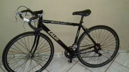Bicicleta caloi 10 speed R$ 600
