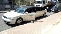 Limousine Passat 1998