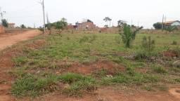 Terreno Araputanga