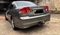 Honda Civic 2004/2005 Automático
