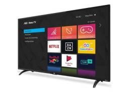 Smart tv 43 AOC roku troco por smart tv 50