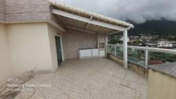 Imobiliária Nova Aliança!!! Linda Cobertura Duplex com 3 Quartos 3 Banheiros em Muriqui
