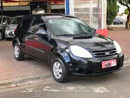 Ford KA 2009 1.0 Flex com apenas 98.000 km!! Só R$ 13.990,00