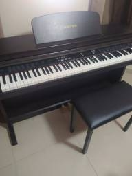Piano Digital Fenix TG8815 Conservado