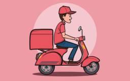 Procuro Motoboy MEI para delivery