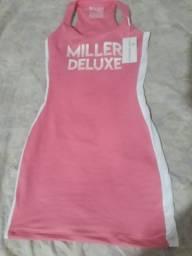 Vendo vestido da Miller