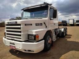 Scania T113/360 TRUCADO