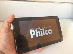 Tablet Philco (PH7PP) Preto - Bivolt