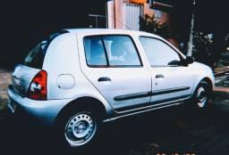 Clio 1.0 4 Portas Modelo 2010