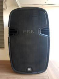 Caixa Ativa JBL EON 515 XT
