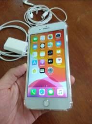 Apple 7 plus gold