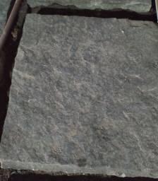 Pedra e calçada