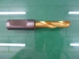 Broca metal duro 13mm