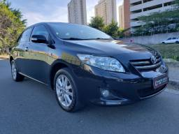 Toyota corolla seg 1.8 flex aut 2010