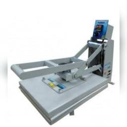 Prensa térmica maquinatec m40x35 110v