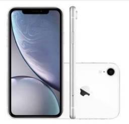 IPhone XR 64GB, Tela 6.1 - LACRADO COM GARANTIA DE 01 ANO!