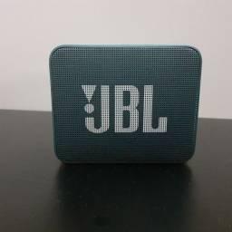 Vendo jbl Go 2 em perfeito estado