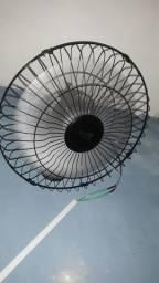 Ventilador de parese tufão zerado