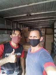 Fazemos frete para todo local de Manaus ligue
