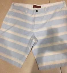 Bermuda jeans Hering original promoção nova