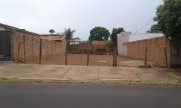 Vendo Terreno Quitado no Parque Residencial Nova Era Rondonópolis/MT