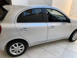 Nissan March 1.6 16v 2015