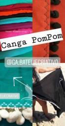 Canga Pompom