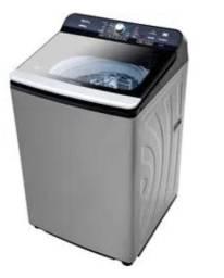 Lavadora de Roupas Panasonic 16Kg Inox 9 Programas de Lavagem