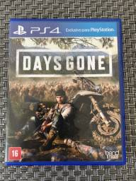 days gone ps4 barato !!!