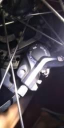 Freios Hidráulicos Shimano M447
