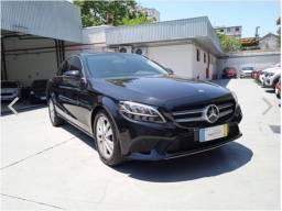 Mercedes C200 EQ Boost Turbo Aut-Único Dono-Garantia Fábrica!!!