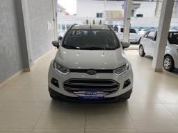 Ford Ecosport SE 2.0 automático 2015