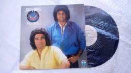 Disco do João Mineiro e Marciano de 1986