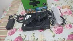 Xbox one +Kinect zero