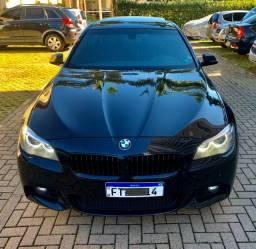 BMW 535i M Sport 3.0 Biturbo 306 cv 2014