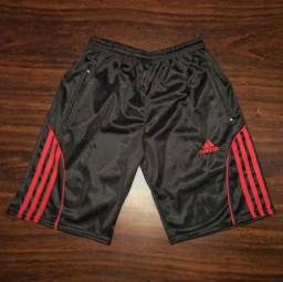 Bermuda Adidas, Nike!