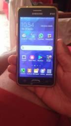 Vendo Samsung Gran Duos zero tudo funcionando