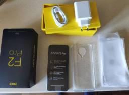 Celular POCO F2 PRO 5G ( somente vendas)