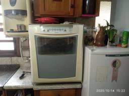 Lava louça Brastemp 8 serviço