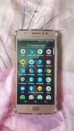 Smartphone Motorola moto e4 plus