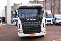 Scania G 420 A 6X2, ano 2008/2009