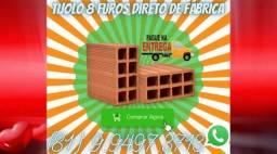 Olaria Tijolo , 03067477