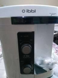 <br><br>Purificador de Água IBBL E-Due Equilibrium Placa Branco