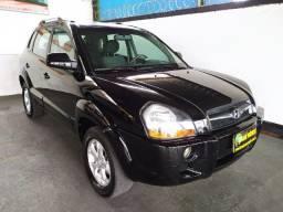 Hyundai Tucson 2.0 GLS 2012 ( Aceitamos troca e financiamos )